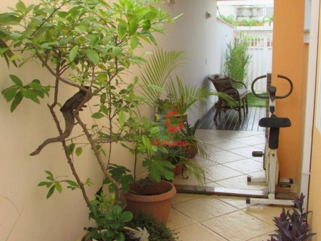 Casa 4 quartos à venda no Miolo do Jardim Mariléa - Foto 9