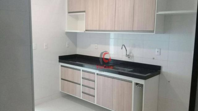 Apartamento alto padrão com 2 dormitórios - Cavaleiros - Macaé/RJ - Foto 12
