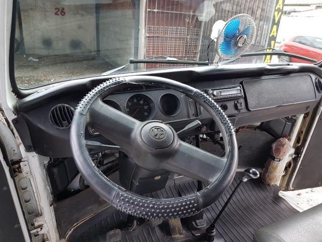 VW Kombi 2006 + GNV Lotação !! - Foto 6