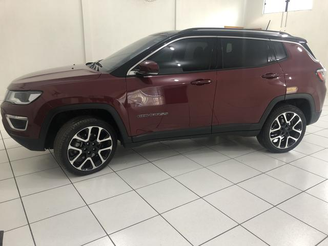 Jeep Compass Limited - Foto 7