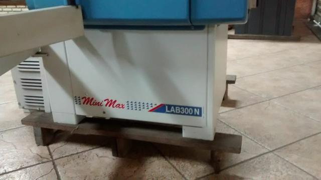 Máquina combinada 5x1 italiana - Foto 4