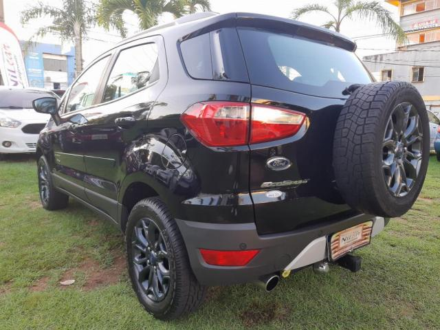 Ford Ecosport Freestyle 2.0 16v 4wd Flex 5p - Foto 3