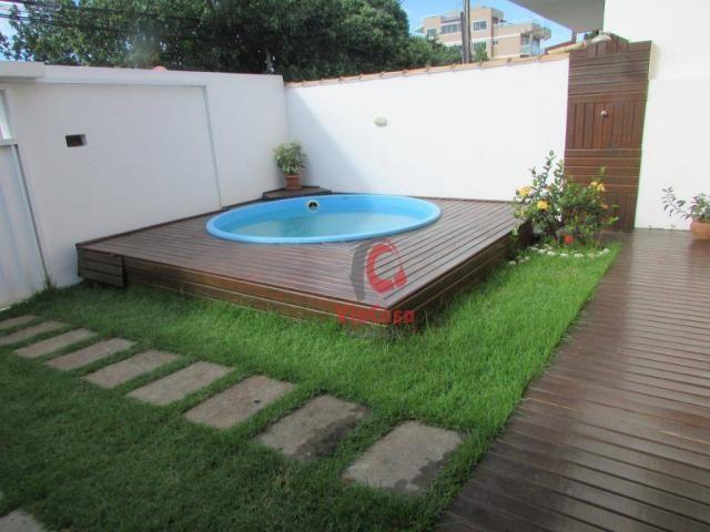 Casa 4 quartos à venda no Miolo do Jardim Mariléa - Foto 5