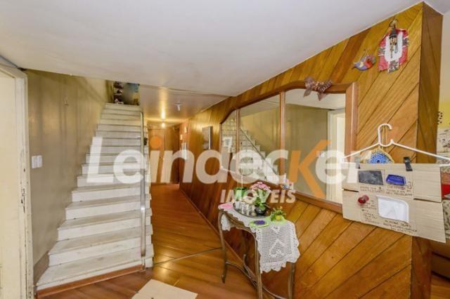 Casa para alugar com 3 dormitórios em Rio branco, Porto alegre cod:15864 - Foto 9