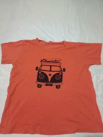 Camisas Maculinas - Foto 6