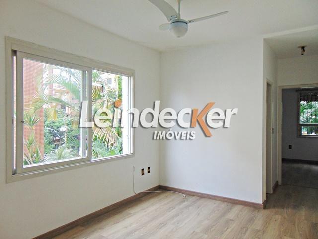 Apartamento para alugar com 1 dormitórios em Rio branco, Porto alegre cod:14170 - Foto 2