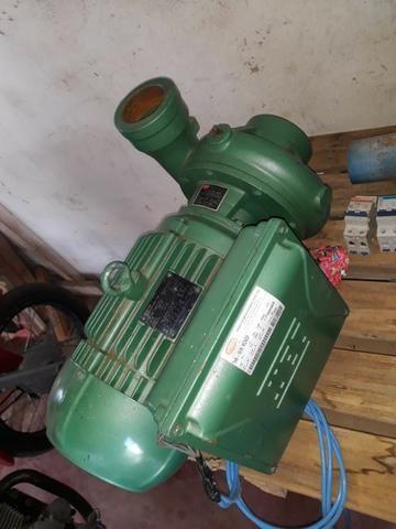 Motor Bomba 5cv