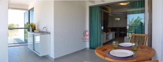 Excelente apartamento com elevadoras Ostras/RJ - Foto 7