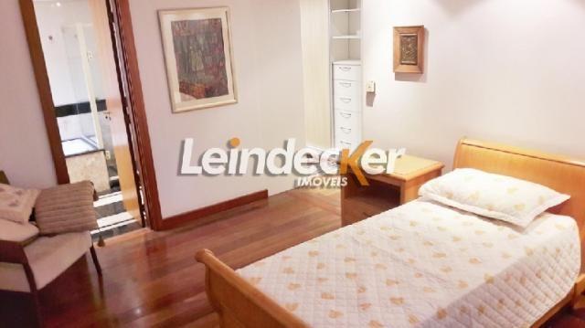 Apartamento para alugar com 3 dormitórios em Rio branco, Porto alegre cod:16860 - Foto 13