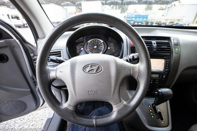 Hyundai Tucson Gls 2.0 Automática - Foto 15