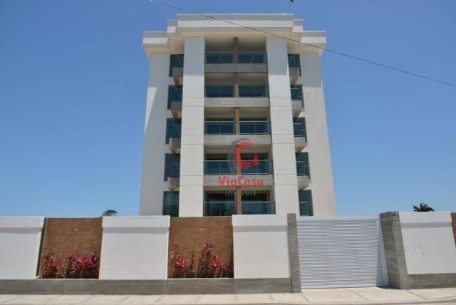 Excelente apartamento com elevadoras Ostras/RJ