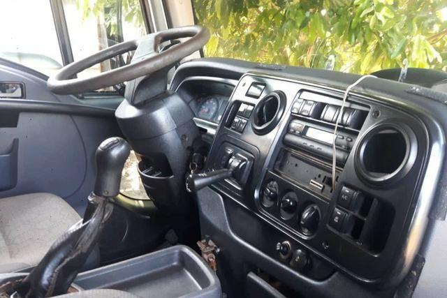 Cargo 2428 caçamba 11/12 - Foto 7