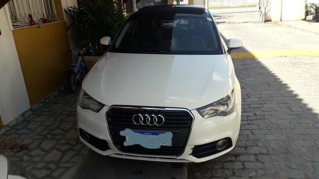 Audi A1 TOP 1.4 TURBO. - Foto 7