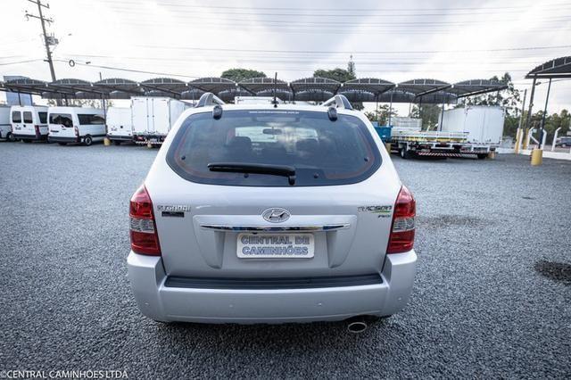 Hyundai Tucson Gls 2.0 Automática - Foto 5