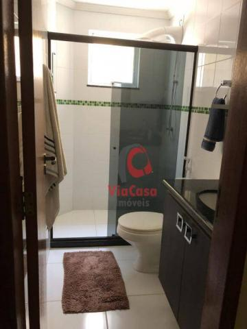 Apartamento com 4 dormitórios à venda, 124 m² por R$ 790.000,00 - Costazul - Rio das Ostra - Foto 18