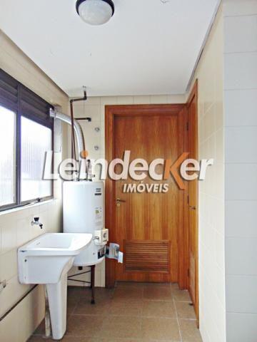 Apartamento para alugar com 3 dormitórios em Rio branco, Porto alegre cod:14246 - Foto 8