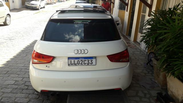 Audi A1 TOP 1.4 TURBO. - Foto 3