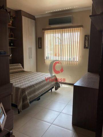 Apartamento com 4 dormitórios à venda, 124 m² por R$ 790.000,00 - Costazul - Rio das Ostra - Foto 13