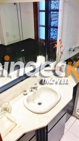 Apartamento para alugar com 3 dormitórios em Rio branco, Porto alegre cod:16860 - Foto 16