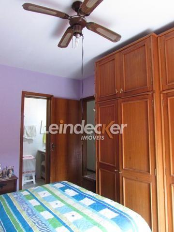 Apartamento para alugar com 3 dormitórios em Bela vista, Porto alegre cod:18092 - Foto 6