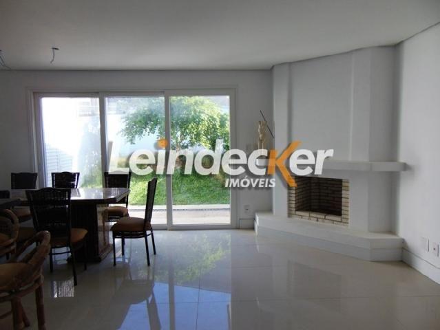 Casa para alugar com 4 dormitórios em Chacara das pedras, Porto alegre cod:17157 - Foto 14