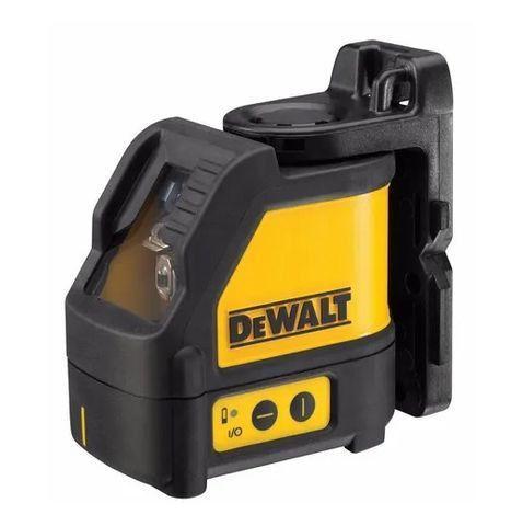 Laser linha com nível automático Dewalt DW088K