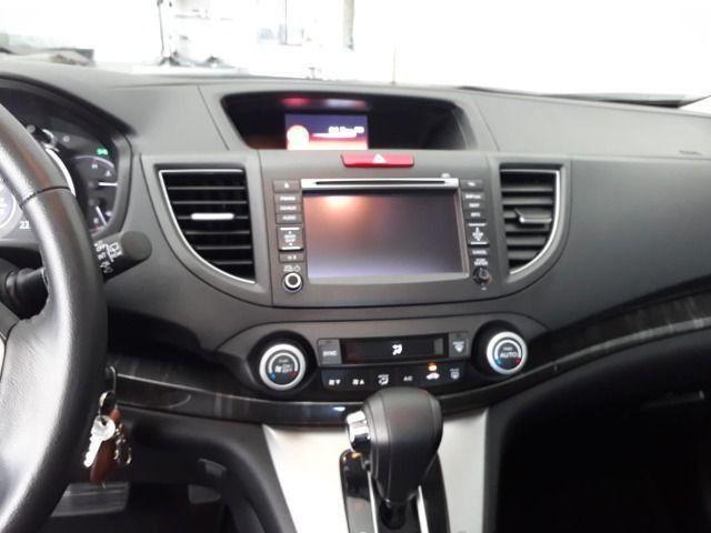 Honda crv 2014/2014 2.0 exl 4x2 16v flex 4p automático.Muito Nova! - Foto 8