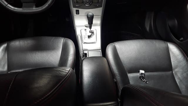 Corolla xrs 2.0 completo + banco de couro , multimídia - Foto 5