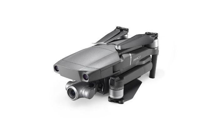 Drone Dji Mavic 2 Zoom Homologado Pela Anatel Com 1 Ano de Garantia - Foto 3
