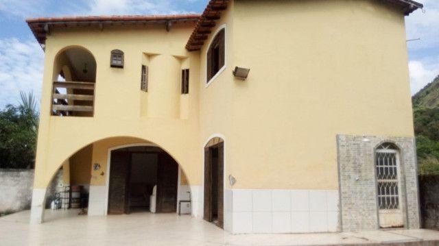 Sitio Maricá - 2846 metros - Linda Casa Duplex - Foto 13