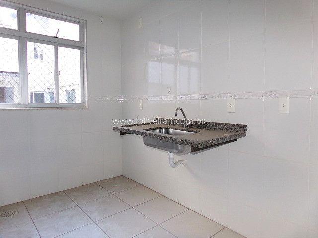 (J4) - Apto de 3 quartos com garagem na parte plana do São Mateus - Foto 2