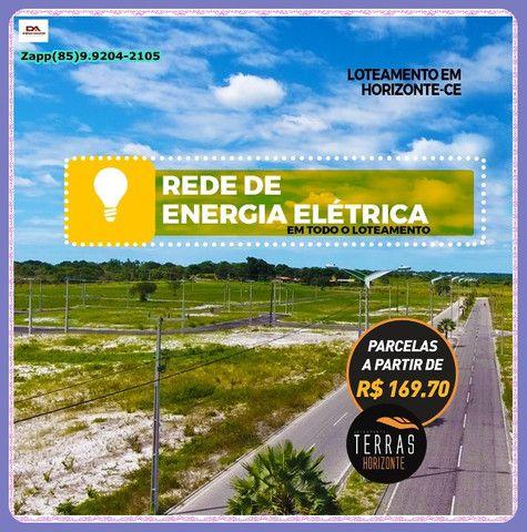 Loteamento Terras Horizonte-Liberado para Construir././ - Foto 3