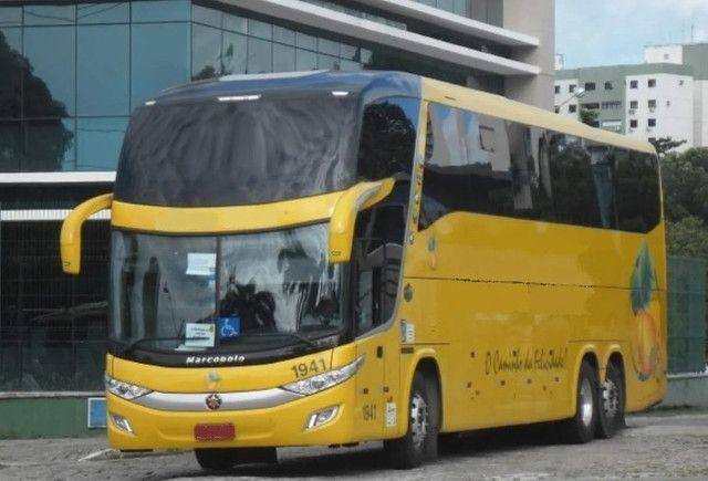 Marcopolo Paradiso 1600 LD G7 - Foto 4
