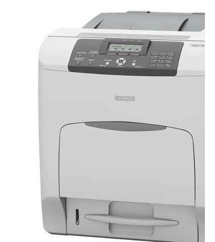 Impressora laser ricoh cm 430 - Foto 2