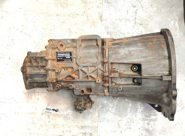 Caixa Câmbio Manual Ranger 3.0 Diesel Base Troca #10345 - Foto 2