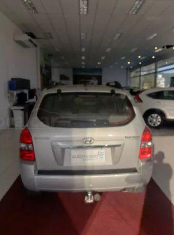 Hyundai Tucson 2.0 GLS - 2012 - Foto 2