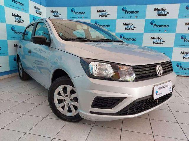 Volkswagen Gol  1.0 Flex 12V 5p