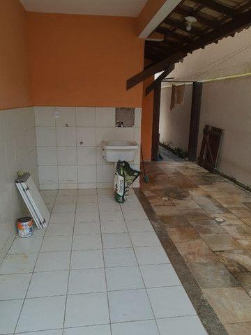 Casa duplex 3 quartos sendo 1 suíte, a venda no bairro Mirante da Lagoa. Macaé - RJ - Foto 16