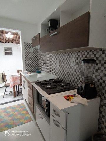 Casa Mobilhada centro saj - Foto 2