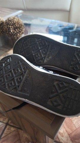 Vendo tênis tamanho 39 - Foto 4