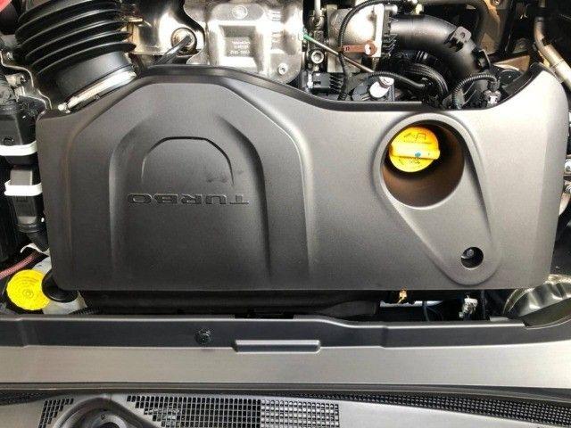 Novo Jeep Compass Sport 1.3 turbo flex 2022 SUV 185cv para pessoa física - Foto 4