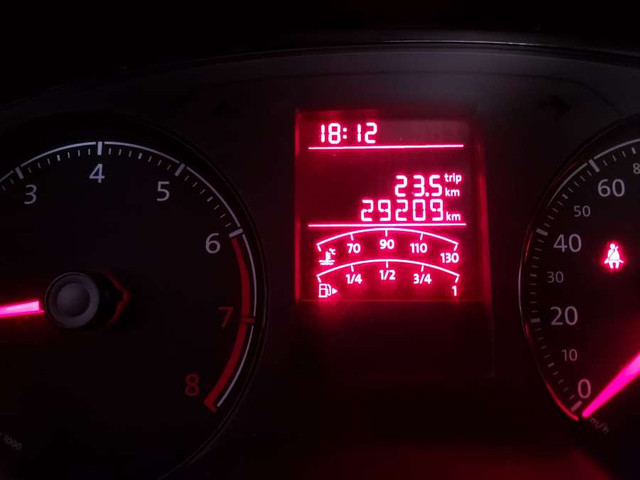 Volkswagen Gol  1.0 Flex 12V 5p - Foto 9