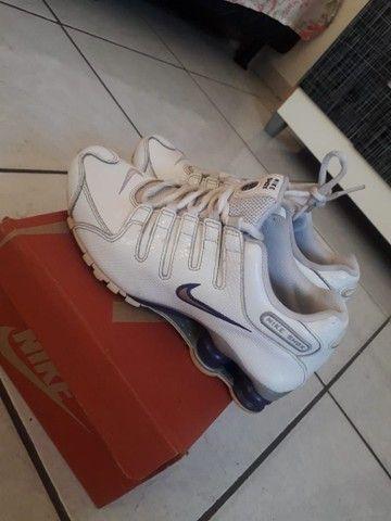 Vendo Nike Shox original  - Foto 5