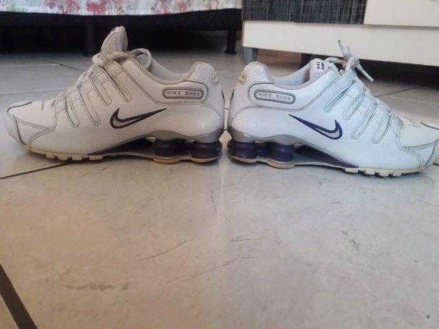 Vendo Nike Shox original  - Foto 2