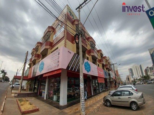 OPORTUNIDADE! Prédio com Apartamentos e Lojas já Alugados em Taguatinga Norte - Foto 4