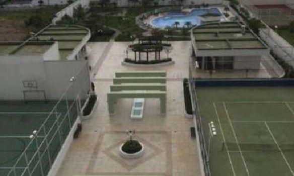 Apartamento para venda com 136 m² com 3 Suítes, 3 vagas em Jardim das Américas - Cuiabá -  - Foto 2