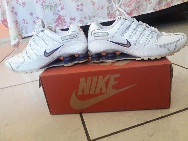 Vendo Nike Shox original  - Foto 4