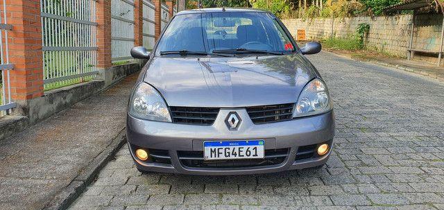 Clio sedan privilege 1.6 completo  - Foto 2