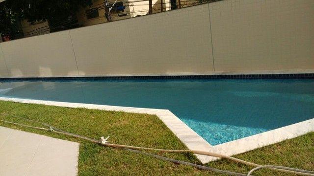 NV - Aluguel na Boa Vista, Todo mobiliado, 1 Quarto, Varanda, 1 Vaga, Lazer completo - Foto 13