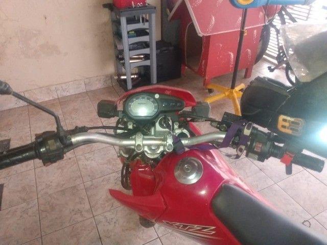 Yamaha XTZ 125    - Foto 7